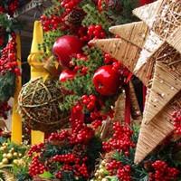 Durham Christmas Market & Beamish