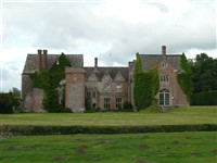 Warners Historic Hotel Break - Littlecote House