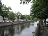 Westport, Galway & the Wild Atlantic Way