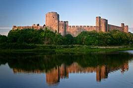 Perfect Pembrokeshire