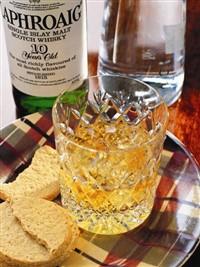 Hogmanay Celebration in the Scottish Borders