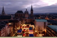 Rudesheim - Rhine Valley Christmas Markets