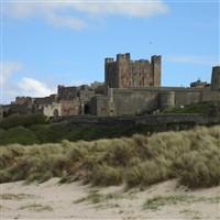 Alnwick & the Kingdom of Northumbria