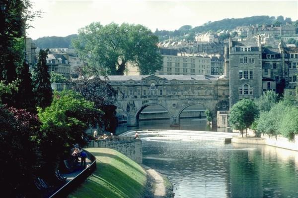 Bath Luxury City Break