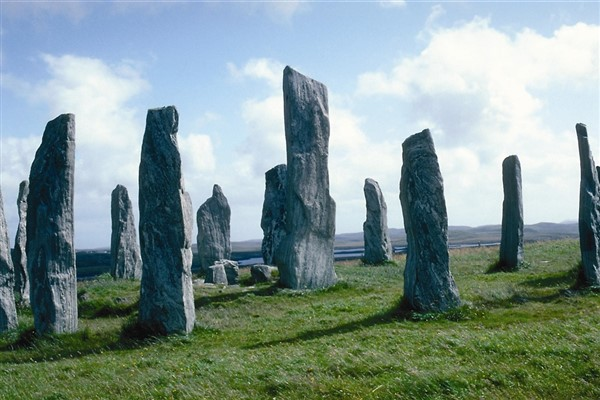 The Outer Hebrides Explorer - Castaway Tour