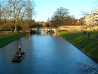 English Heritage - Cambridge