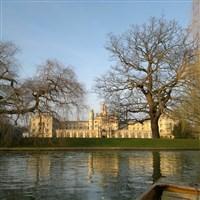 Enigmatic Cambridge & its Code Breakers