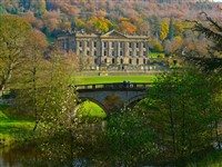 Chatsworth House Christmas Fayre