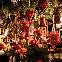 Chester & Liverpool Christmas Shopper