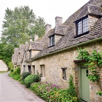 The Charm of the Glorious Cotswolds