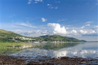 Fort William & the Road to the Isles