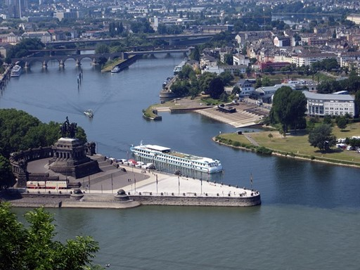 Romantic Rhine & Magical Moselle River Cruise
