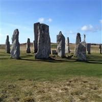 The Outer Hebrides Explore - Castaway Island Tour