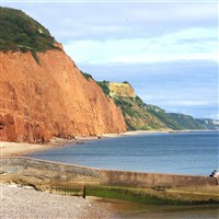 Regency Sidmouth & the Jurassic Coast