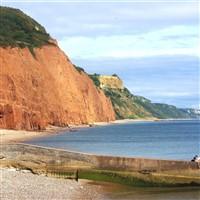 Regency Sidmouth & the Jurassic Coast