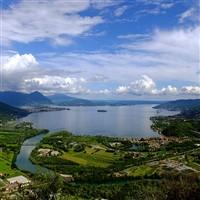 Switzerland, Italian Lakes & the Gotthard Express