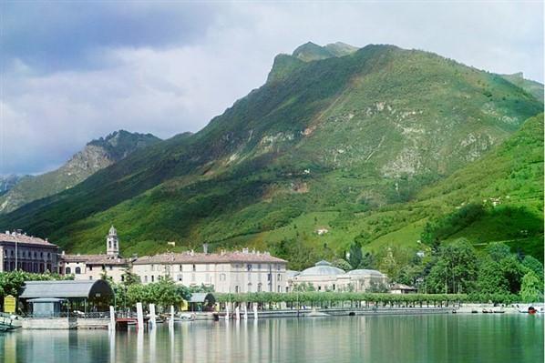 Enchanting Ticino - Switzerland & Italy