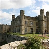 Kent's Glorious Castles & Gardens