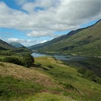 Scottish Mainland