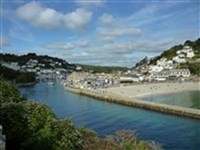 Looe - A traditional Cornish Gem
