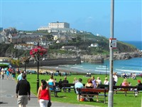 Newquay & a Taste of Cornwall