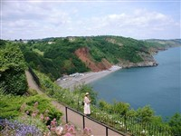 Babbacombe & the English Riviera