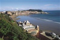 Scarborough North Yorks Moors & Castle Howard