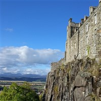 Stirling & the Trossachs - Drinks Inclusive