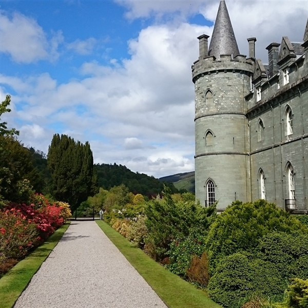Discover Gems in the Highland Glens