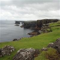 The Shetland Isles - Voyage of the Vikings