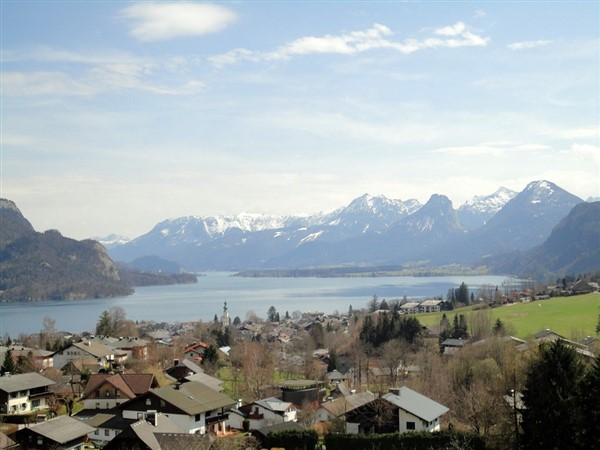 Austrian Lakes & the Sound of Music