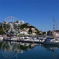 The Classic English Riviera - Torquay