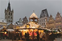 German Christmas Markets- Trier & Moselle Valley