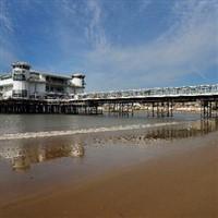 Somerset Coast & Weston Super Mare