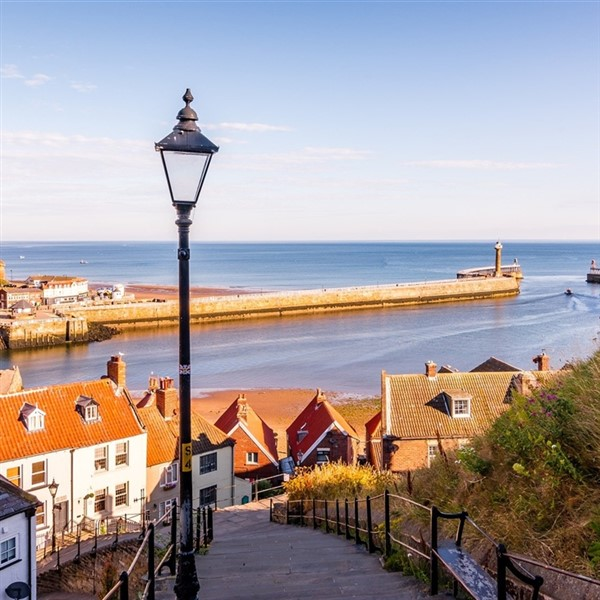 Whitby, Heartbeat & the North Yorkshire Moors