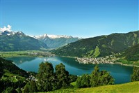 Austrian Tyrol - Be Charmed in the Kitzbuhel Alps